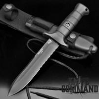 Eickhorn Solingen KM 3000 Combat Knife Kampfmesser KM3000