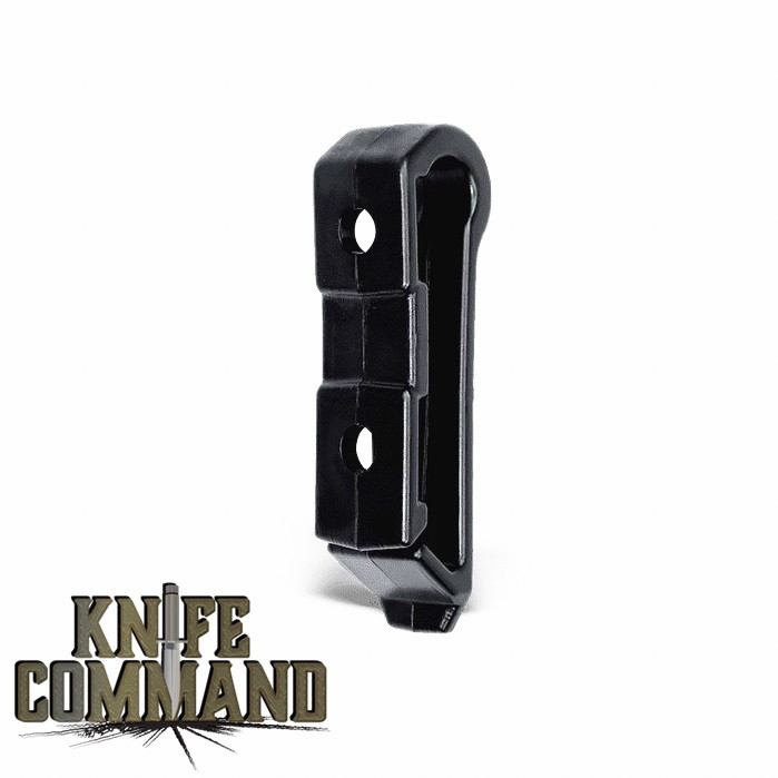 """Blade Tech 1.5"""" Quick E-Loop (Pair) Belt Clip Attachment Pair with Hardware"""