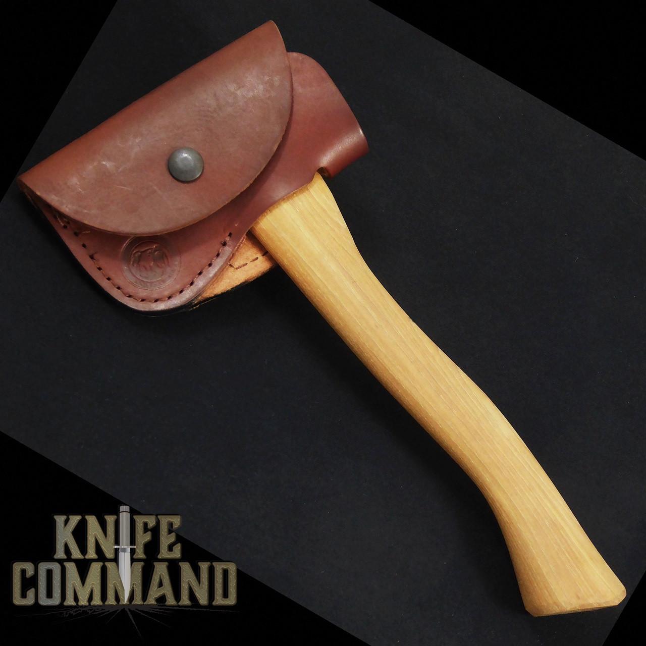 Knives of Alaska Hunter's Hatchet 00070FG