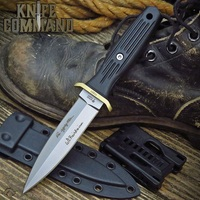 "Boker Applegate-Fairbairn A-F 120546 4.75"" Combat Boot Knife"