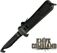 Eickhorn Solingen RT-1-TAC Emergency Rescue Paratrooper Knife