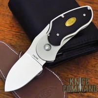 Moki MK-021BKPM-M Rabbit Higonokami Liner Lock Folding Knife