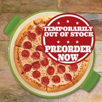 "Superstone® 14.25"" Pizza Maker"