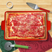 Superstone®  Sicilian Pizza Stone