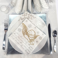 Angel Napkins