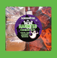 HAUNTED COOKIES KIT