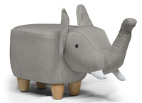 Small Elephant  Animal Stool