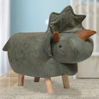 Cera Triceratops Stool