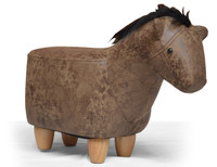 Small Horse Animal Stool