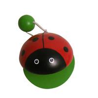 Ladybug Castanet