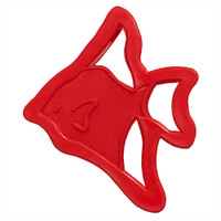 Red Fish Cookie Cutter-- Set of 8