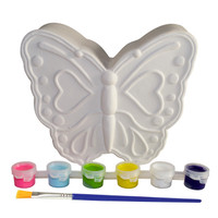 Paint Your Own Garden - Butterfly