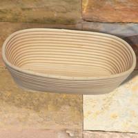 Oblong Proofing Basket