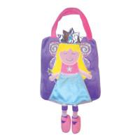Princess Dance Bag