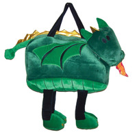 Dragon Magical Bag