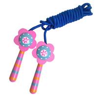 Flower Pastel Jump Rope