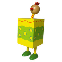 Bobble Bank - Chicken