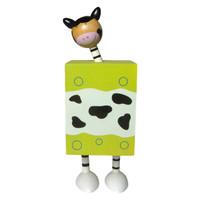 Bobble Bank Cow