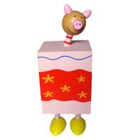 Bobble Bank Pig