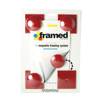 framed poster hanging kit