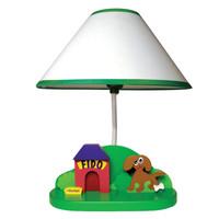 Fido Lamp