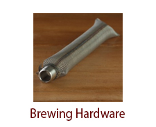 Brewing Hardware and Components
