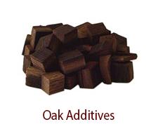 Oak Additives (Chips, Cubes, etc.)