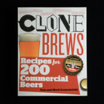 Clone Brews - by Tess & Mark Szamatulski