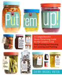 Put 'em Up! - by Sherri Brooks Vinton