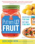 Put 'em Up! Fruit - by Sherri Brooks Vinton