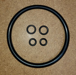 Gasket & O-ring Replacement Kit (ball-lock)