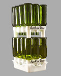 FastRack Wine Bottle Rack