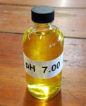 pH 7.00 Buffer Solution (4 oz.)