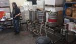 All-Grain Brewing Demo - 05/11/19