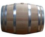 French Oak Barrel - 14.5gal (55 liter)