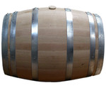 French Oak Barrel - 29.1gal