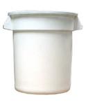 Plastic Primary Fermenter - 44gal