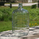 Glass Carboy - 3 Gal.