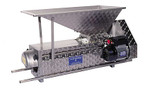 Motorized Stainless Crusher/Destemmer (Out of Stock)