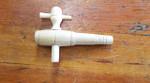Wood Spigot - 4 inch