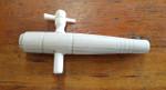 Wood Spigot - 6 inch