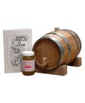 American Oak Barrel Vinegar Kit - 2 Gal (Out of Stock)