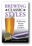Brewing Classic Styles - Book