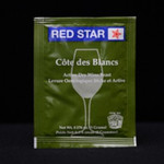 Yeast - Red Star Cote des Blancs