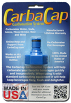 CarbaCap Carbonation System