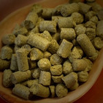 Pellet Hops - Goldings (U.S.)