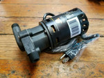Chugger Pump (with fitting options)