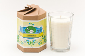 Jasmine 5 oz glass
