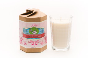 Love Potion 5 oz glass