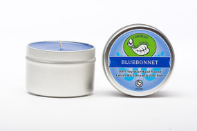 Bluebonnet Travel Tin